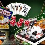 Online Gambling And Other Products