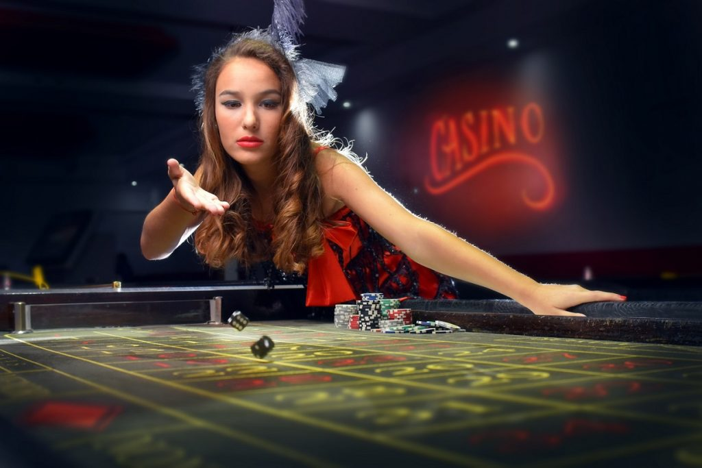 Seven Simple Steps To More Online Casino Gross Sales